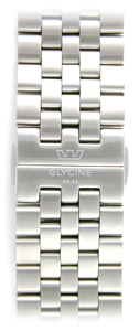 Glycine Stainless Steel Band